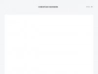 Christian Seijkens - producent - pr & publiciteit - presentator - grafische vormgeving