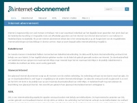 internet-abonnement.com