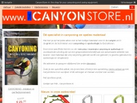 canyonstore.nl