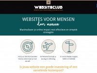 websiteclub.nl