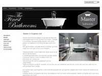 masterbathrooms.nl