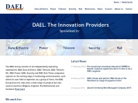 DAEL. The Innovation Providers