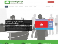opensignage.com