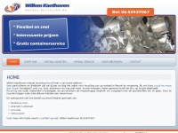 willemkaethovenmetaalrecycling.nl