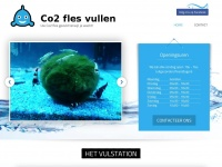 co2flesvullen.be