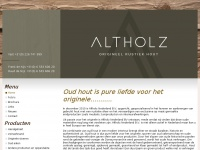 altholz.nl