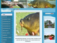 hollandfishing.nl