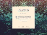 jesseashfield.be