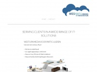 Westurn.nl - Apple support - WESTURN media - Profesional Apple Support