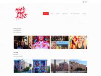 designer toy - graffiti shop artifex - Agenda