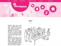 Mindgame   Activating People