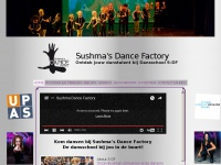 S-df.nl - Home - Sushma's Dance Factory