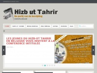 hizbuttahrir.be