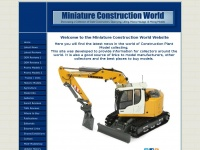 miniature-construction-world.co.uk