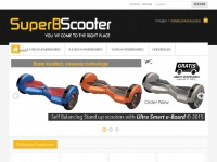 sbscooter.nl