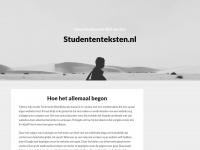 studententeksten.nl