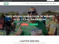 Tworiversmarathon.nl - Two Rivers Marathon – 10 februari 2019