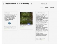 Highpotech ICT Academy