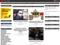 Journalistiek Zwolle – Blogs, Vlogs en meer! Bekijk wat studenten Journalistiek maken en doen. Van berichten, activiteiten, uitzendingen tot en met afstudeerproducties.