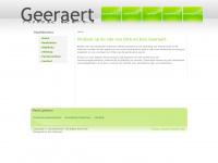 geeraert.net
