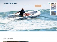 highfieldboats.nl