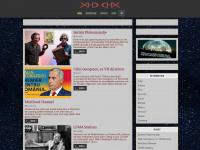 Channel X : Maak hier je gratis, reclamevrije startpagina! Of heb je liever een URL-redirect? www.chx.nl ...