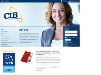Cib.nl - CIB Centraal InkoopBureau: dé kantoorspecialist
