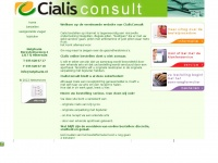 cialisconsult.nl