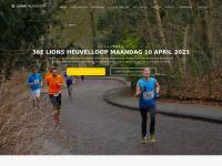 LIONS Heuvelloop - Hardlopen voor het goede doel