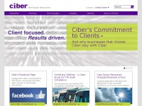 Ciber.com - Ciber Global, - IT Consulting | Digital Transformation | Application Management