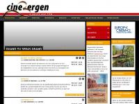 Cinebergen.nl - Filmtheater Cinebergen