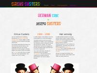 circuscusters.nl