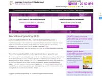 transitievergoeding.nl
