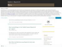 hotelsmaastricht.wordpress.com