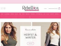 byrebellion.nl