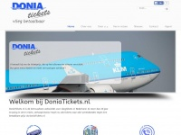 doniatickets.nl