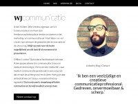 WJ Communicatie | Communicatie en marketing | Willem-Jelle Westra