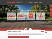 Auto huren in Utrecht   Autohopper Autoweerd Utrecht   030 - 303 1600