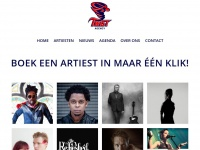 Boek een artiest in 1 klik | Twist Agency