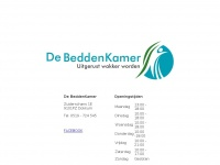 debeddenkamer.nl