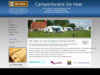 camperlocatiedehaar.nl