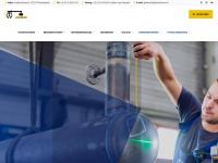 Ketelonderhoudjonker.nl - Ketelonderhoud Jonker | Totaaloplossingen in stoom