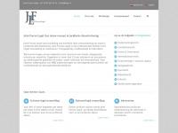 Jflegal.nl - JointForcesLegal