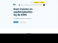Koninklijke Watersportvereniging Sneek // Home