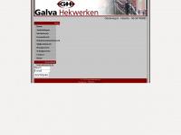 Galvahekwerk.nl