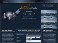 Schipholtaxitwello.nl - Schiphol Taxi Twello | Voor Taxi en Taxibusje