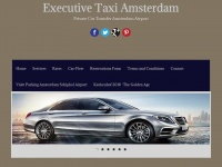 executivetaxiamsterdam.nl