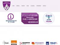 SV Wevelgem City - Voetbalclub met stamnummer 2997 - 2e provinciale West-Vlaanderen - Interprovinciale jeugdopleiding
