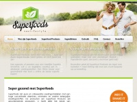 superfoodproducts.nl