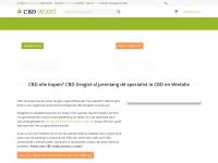 CBD olie kopen? Veilig & Betrouwbaar bestellen bij CBD Drogist